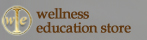 wellness education store   • e-books • art • e-courses • videos • massage therapy gift certificates